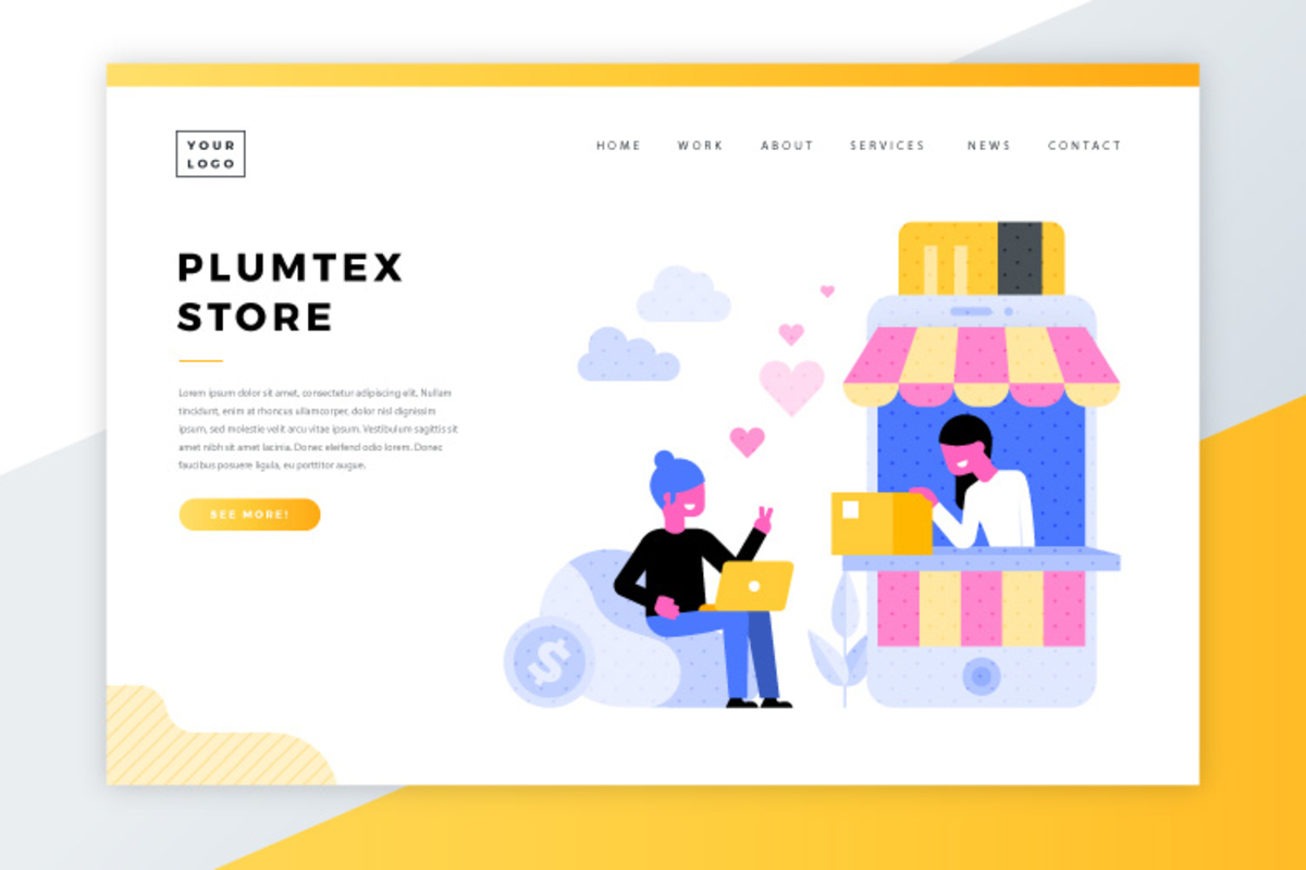 Нова версия - PlumTex Store 1.4.1
