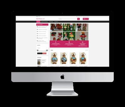 Byklica.com - Screenshot